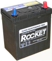Rocket 40Ah 340A Jobb+ (SMF 42B19L)