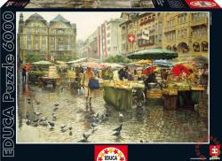 Educa Market Basel 6000 db-os (16024)