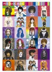 Educa Pets Rock Music 1000 db-os (15554)