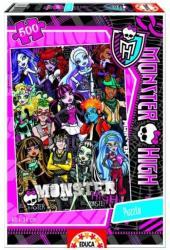 Educa Monster High 500 db-os (15514)