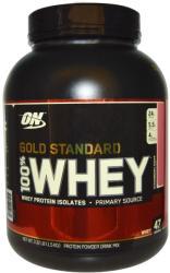 Optimum Nutrition Gold Standard 100% Whey - 1470g
