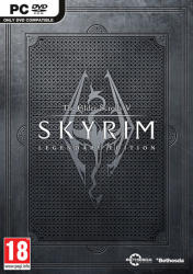Bethesda The Elder Scrolls V Skyrim [Legendary Edition] (PC)