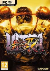 Capcom Ultra Street Fighter IV (PC)