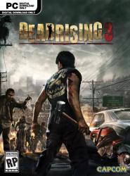 Capcom Dead Rising 3 (PC)