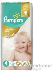 Pampers Premium Care 4 Maxi (7-14kg) 52db