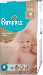 Pampers Premium Care 4 Maxi (7-14kg) 66db