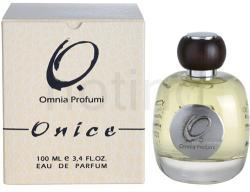 Omnia Profumi Onice EDP 100ml