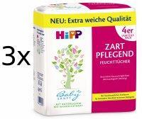 HiPP Babysanft 3x4x56db
