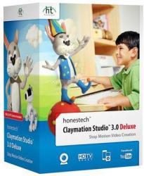 Honestech Claymation Studio