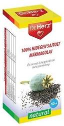 Dr. Herz Mákmagolaj 50ml