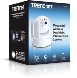 TRENDnet TV-IP662WI