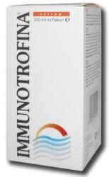 Immunotrofina szirup 200ml