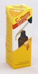 OCSO C-vitamin csepp 30ml
