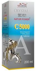 Crystal Silver C5000 200ml