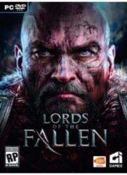 City Interactive Lords of the Fallen (PC)