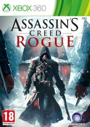 Ubisoft Assassin's Creed Rogue (Xbox 360)
