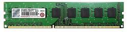 Transcend 4GB DDR3 1600MHz JM1600KLH-4G