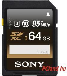 Sony SDXC 64GB Class 10 SF64UZ