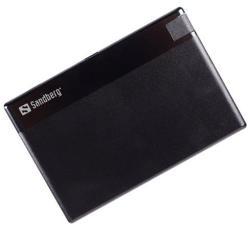 Sandberg Credit Card 850mAh 420-17