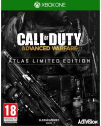 Activision Call of Duty Advanced Warfare [ATLAS Limited Edition] (Xbox One)