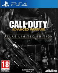 Activision Call of Duty Advanced Warfare [ATLAS Limited Edition] (PS4)