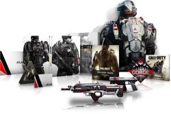Activision Call of Duty Advanced Warfare [ATLAS PRO Edition] (PS4)