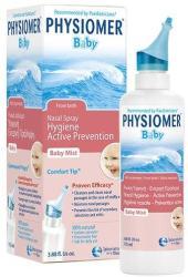 Physiomer kisgyerekeknek 115ml
