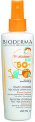 BIODERMA Kid spray SPF50+/UVA36 - 200ml
