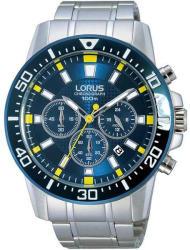 Lorus RT357DX9