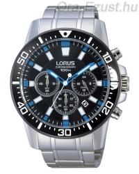 Lorus RT355DX9