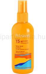 Polysianes Sun Care naptej spray SPF 15 - 125ml