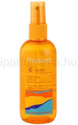 Polysianes Sun Care száraz olaj napozáshoz SPF 6 - 150ml