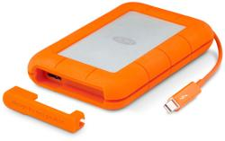 "LaCie Rugged Thunderbolt 2.5"" 1TB USB 3.0 9000488"