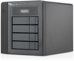 PROMISE Pegasus2 R4 8TB F40SR4R01100000