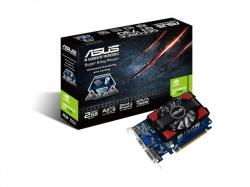 ASUS GeForce GT 730 2GB GDDR3 128bit PCIe (GT730-2GD3)
