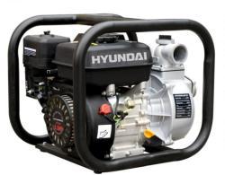Hyundai HY50