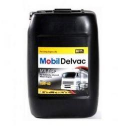 Mobil Delvac MX 10W30 20L