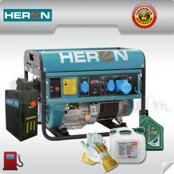 Heron EGM 68 AVR-1E AU3