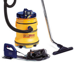 Gisowatt PC 35 Tools