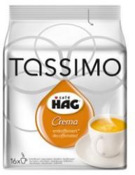 Café HAG Tassimo Decaffeinato