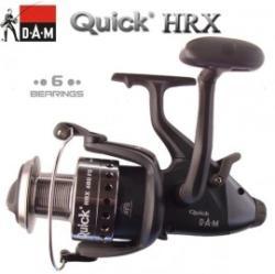 D.A.M. Quick HRX FS 665
