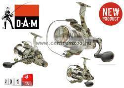 D.A.M. Quick FSI 6500