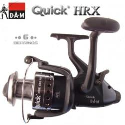 D.A.M. Quick HRX 680 FS (1347 680)