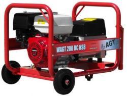 AGT WAGT 200 DC HSB RR