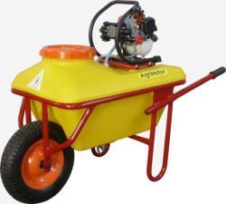 Agrimotor ТРВ 256