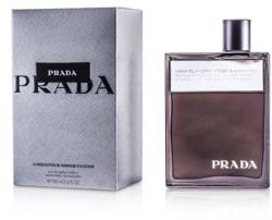 Prada (Amber) Pour Homme Deluxe Intense (Refillable) EDP 100ml