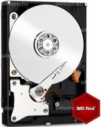 "Western Digital Red 3.5"" 6TB 5400rpm 64MB SATA3 WD60EFRX"