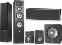 JBL Studio 290 5.1