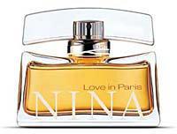 Nina Ricci Love in Paris EDP 80ml Tester
