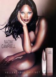 Naomi Campbell Naomi Campbell EDT 50ml Tester